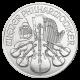 Platina Philharmoniker 1 OZ 2021
